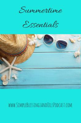 Summertime Essentials (1)